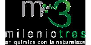 Milenio Tres en química con la naturaleza